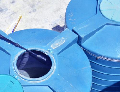 شركة تنظيف خزانات في دبي |0545226705 |خزانات البلاستيكية